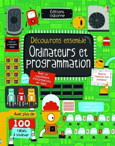 Ordinateurs et programmation