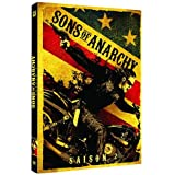 Sons of Anarchy - Saison 2par Charlie Hunnam