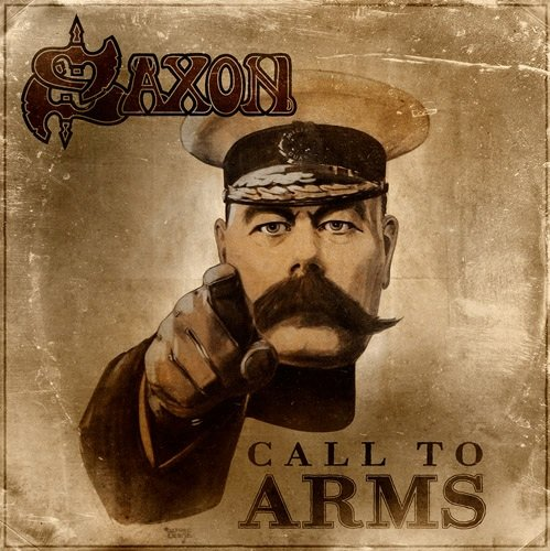 Saxon – Call to Arms (2011) [FLAC]