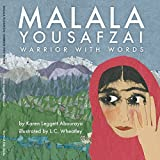 img - for Malala Yousafzai: Warrior with Words book / textbook / text book