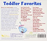 Toddler Favorites