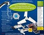Lernpaket 50 Experimente mit regenera...