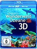 IMAX: Wunderwelt Ozeane [Blu-ray 2D + 3D] title=