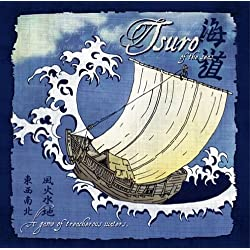 [Best price] Games - Tsuro of the Seas - toys-games