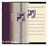Frankenstein;: Or, The modern Prometheus,