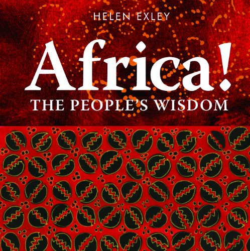 Africa! The Peoples Wisdom