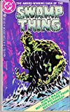 Swamp Thing (0523490127) by Len Wein