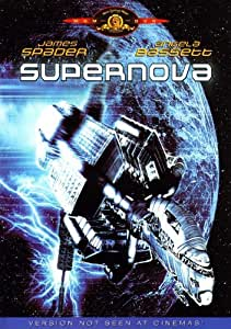 supernova movie poster - photo #17