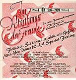 Peter Kreuder, Rosita Serrano, Tony Jongenelen, Albert Vossen.. / Vinyl record [Vinyl-LP]