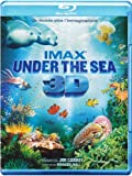 Imax - Under the sea (3D+2D) [(3D+2D)] [Import italien]