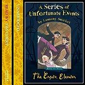 The Ersatz Elevator: A Series of Unfortunate Events, Book 6 | Lemony Snicket
