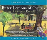 Bitter Lemons of Cyprus (CSA Word Recording)
