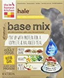 The Honest Kitchen Hale: Whole Grain Base Mix Dog Food, 7 lb