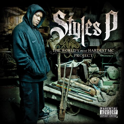 Styles P.   The Worlds Most Hardest MC Project (2012) (MP3 + iTunes Plus AAC M4A) [Album]