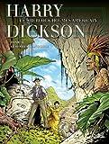 Harry Dickson T11 - Le Semeur d'angoisse (NED)