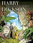 Harry Dickson T11 : Le Semeur d'angoisse