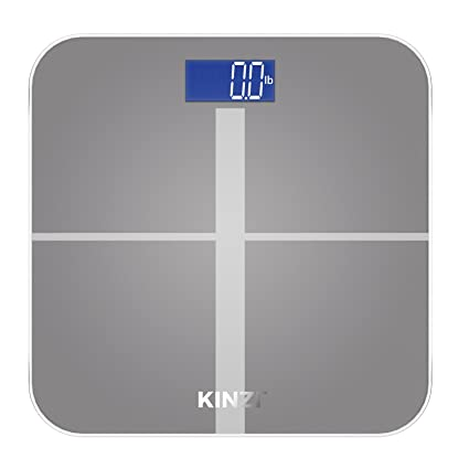 Kinzi Precision Digital Bathroom Scale