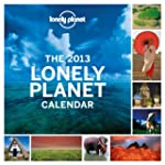 Official Lonely Planet 2013 Calendar
