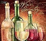 Cal 2017 Wine Country 2017 Wall Calendar