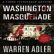 Washington Masquerade: Fiona Fitzgerald Mystery, Book 8 | Warren Adler