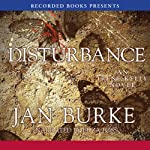 Disturbance: An Irene Kelly Novel (       UNABRIDGED) by Jan Burke Narrated by Eliza Foss