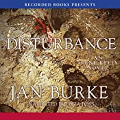 Disturbance: An Irene Kelly Novel | [Jan Burke]