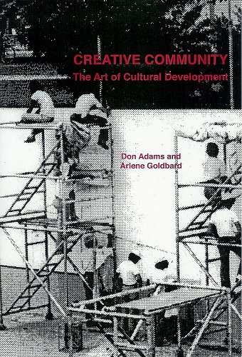 Creative Community: The Art of Cultural Development