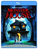 Monster House [Blu-ray] [2006] [2007]