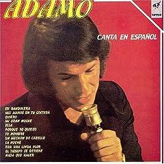Adamo en Espanol