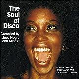 echange, troc Compilation, Le Frank O - The Soul Of Disco /Vol.1