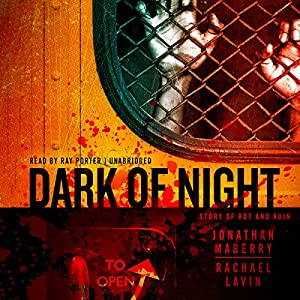 Dark of Night Audiobook