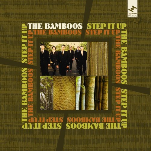 The Bamboos – Rawville