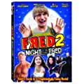 Fred 2: Night of the Living Fred [DVD] [2011] [Region 1] [US Import] [NTSC]