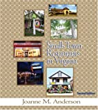 img - for Small-Town Restaurants in Virginia book / textbook / text book