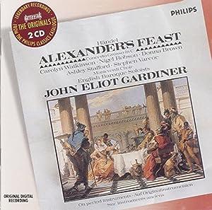 The Originals - Alexander's Feast (Das Alexanderfest)