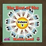 Vol 2 Best of the Native Land