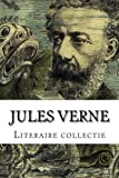 img - for Jules Verne, Literaire collectie (Dutch Edition) book / textbook / text book