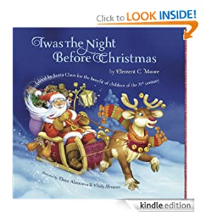 Top 15 Christmas Books for Kids: Christmas Books for Kids | My ...