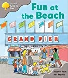Rod Hunt Oxford Reading Tree: Stage 1: First Words Storybooks: Fun at the Beach