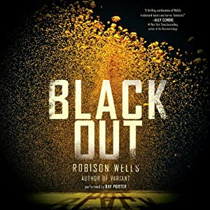 Blackout | [Robison Wells]
