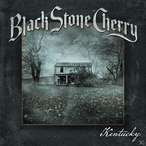 Black Stone Cherry - Kentucky (Cd+Dvd 2016)