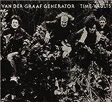 Time Vaults by Van Der Graaf Generator