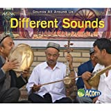 Different Sounds (Sounds All Around Us)