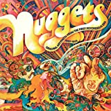Nuggets: Original Artyfacts From The First Psychedelic Era 1965-1968 Various Artists
