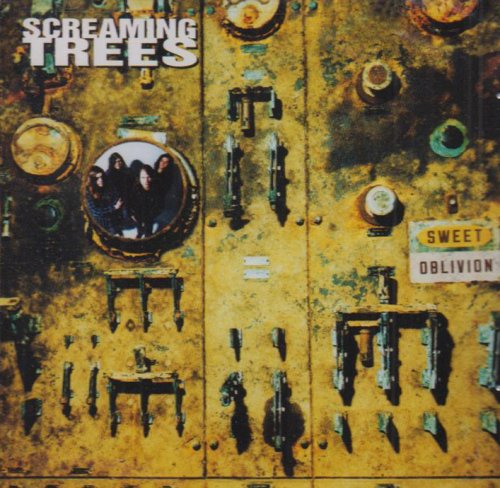 Screaming Trees-Sweet Oblivion-CD-FLAC-1992-WRS Download