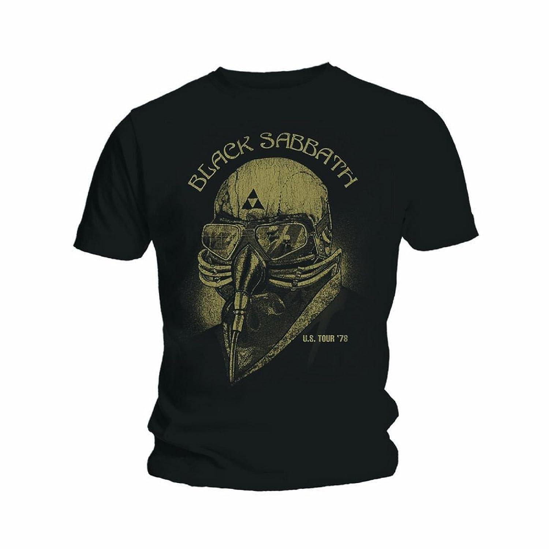 Black Sabbath Shirt Avengers Official t Shirt Black Sabbath
