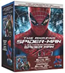 The Amazing Spider-Man 3D: Limited Ed...