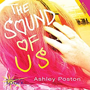 The Sound of Us Audiobook