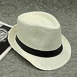 Summer Men Women Sun Hat Beach Caps