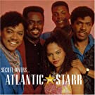 Secret Lovers - The Best Of Atlantic Starr